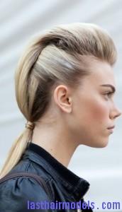 faux-hawk ponytail5