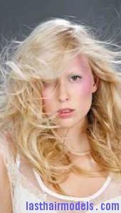 flyaway hair