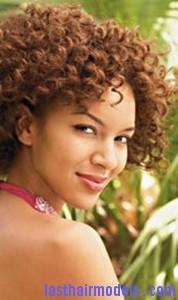 kinky curly hair5