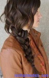 layered braid7