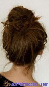 messy hair bun2