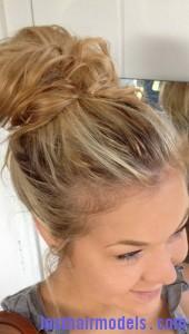 messy hair bun3