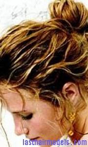 messy hair bun4