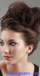 messy hair bun6