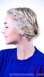 plaited updo6