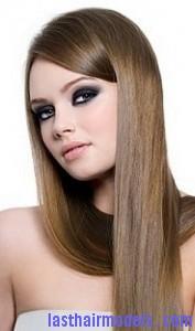 rebonded hair8