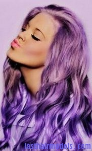 sweet colored hair4