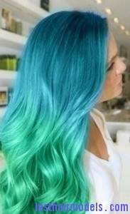 sweet colored hair7
