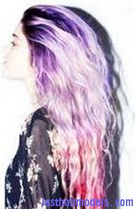 sweet colored hair8