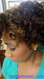 twist out hair4