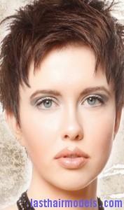 wax hair