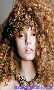 wild curls