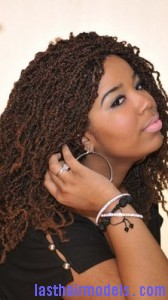 afro hair twist3