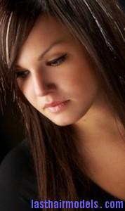 bling tinsel hair6