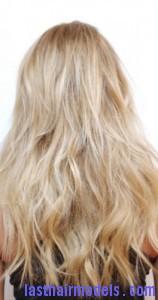 brassy blonde hair2