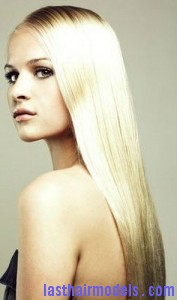 brassy blonde hair4