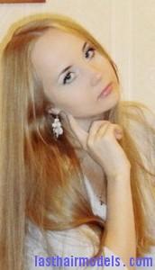 brassy blonde hair5