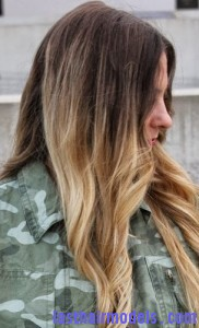 camouflage hair3