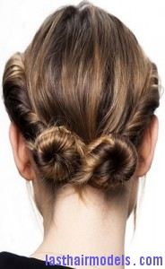 double twist bun2