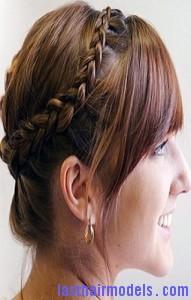 dutch braided bun3
