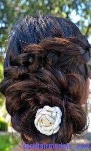 dutch flower braid2