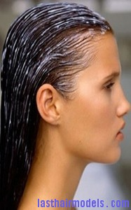 greasy hair7