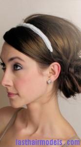 headband updo6