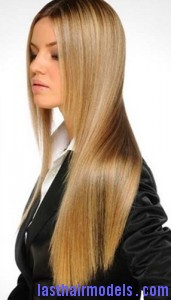 keratin hair4