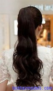 layered ponytail2