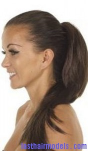 layered ponytail6