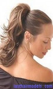 layered ponytail7