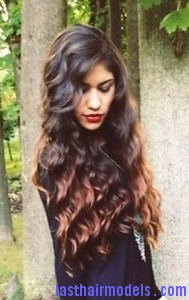 mermaid curls7