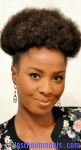 moisturize afro