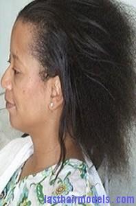 nappy hair straightening2