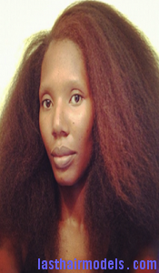 nappy hair straightening8