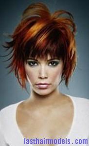 partial hair color
