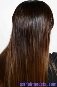 pin straight hair2