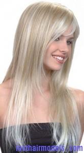 pin straight hair5