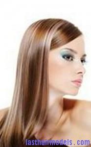 pin straight hair7