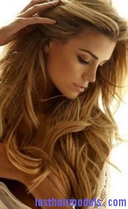 pre-bonded hair