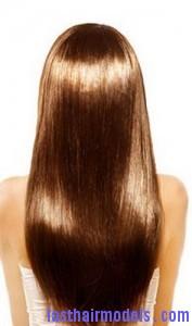 rebonded hair2