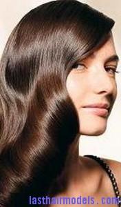 shiny hair5