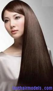 shiseido straightening