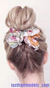 textured top knot2