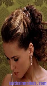 tie back hair4