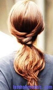 twin loop ponytail2