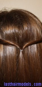 twistback hair2
