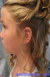 twistback hair4