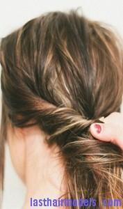 twistback hair8