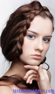 wraparound braid